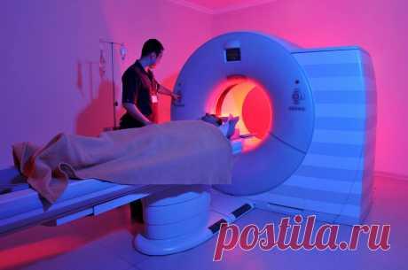 МРТ-диагностика: кому показана, а для кого смертельно опасна | Medical Note | Яндекс Дзен