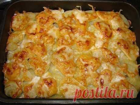 The most tasty meat kovsy to holidays - Simple recipes of Овкусе.ру
