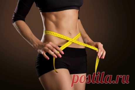 Диета Пятнашки для похудения — минус 10 кг за 2 недели