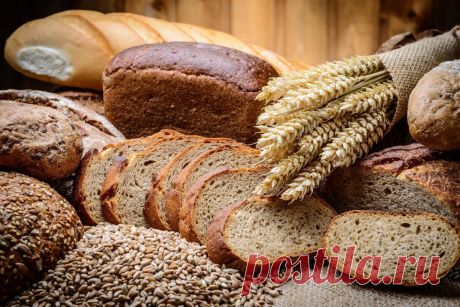 Хлеб. Правда и вымысел. 5 мифов о хлебе. Хлеб-всему голова. Всем привет. Со всех сторон мы ежедневно слышим о вреде хлеба, и что его нельзя есть, особенно диабетикам.Я диабетик.Диабет тяжелой степени тяжести течения. Но 1-2 кусочка любого хлеба:с отрубями, гречневого,ржано-пшеничного и негритосик в том числе— это очень черный хлеб с добавлением активированного угля( мода сейчас на все необычное), с сыром, творожным кремом или […] Читай дальше на сайте. Жми подробнее ➡