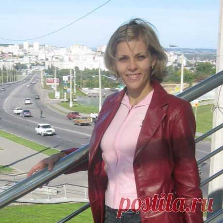 Irina Lipatkina