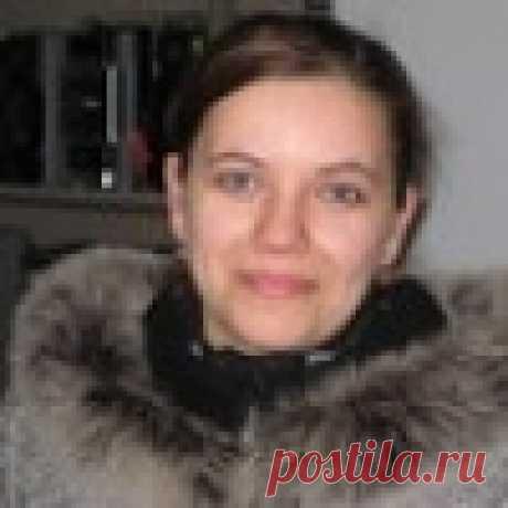 Галина Лебедко