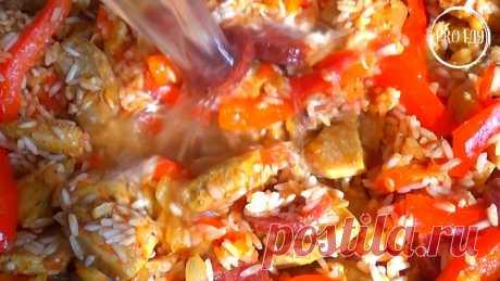 Обжариваю колбасу и готовлю безумно вкусное блюдо   Pro еду   Яндекс Дзен