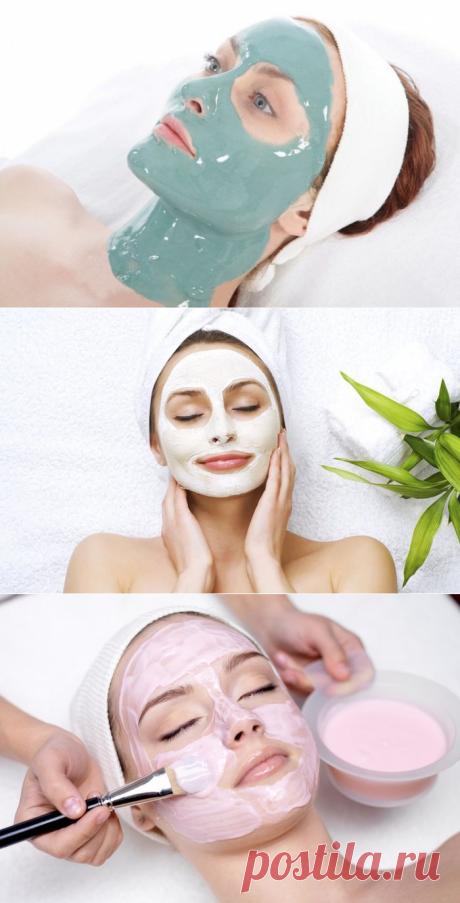 Альгинатная маска для лица в домашних условиях: свойства, приготовление
