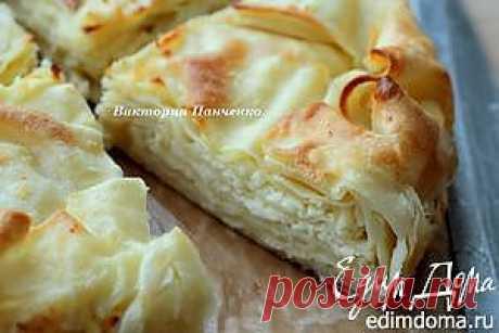 Сабурани | Кулинарные рецепты от «Едим дома!»