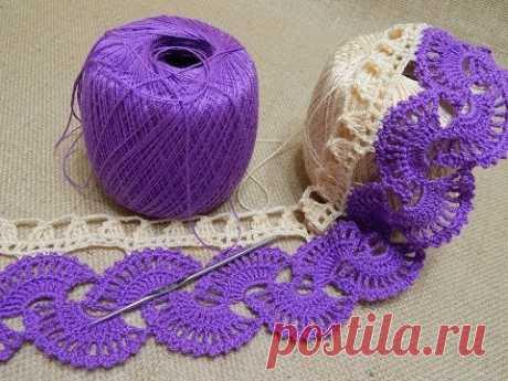 Encyclopedia of knitting by a hook