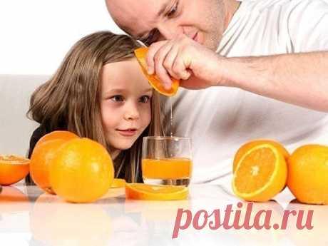 Лечение свежими соками! — Мегаздоров