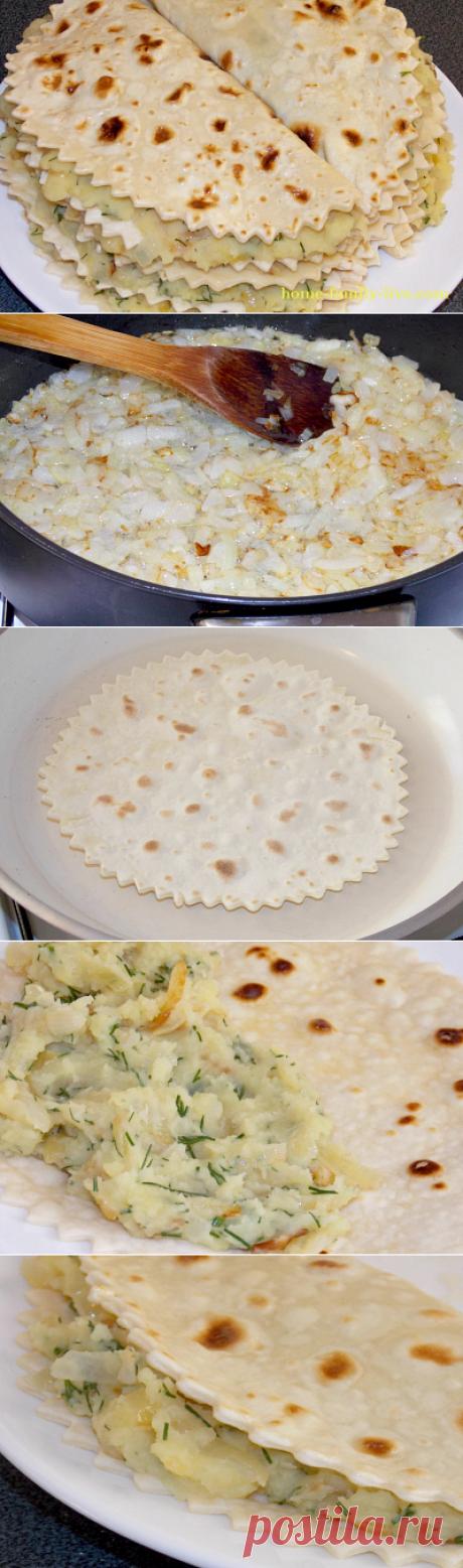 Кыстыбый/Сайт с пошаговыми рецептами с фото для тех кто любит готовить