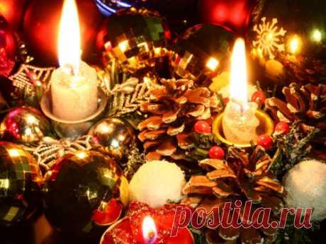 Что нужно сделать перед Новым годом, чтобы онпрошел удачно Новый год— это волшебное время, вкоторое происходит много интересного. Чтобы эта ночь прошла максимально удачно, необходимо сделать некоторые важные вещи всамом конце декабря.