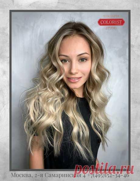 Увеличение плотности волос на 8-10%. | О красоте и здоровье. | Яндекс Дзен