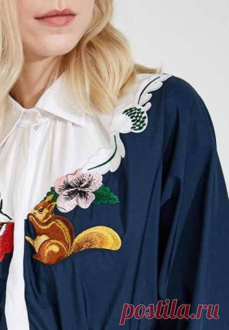 Платье Weekend Max Mara купить за 41 699 руб WE017EWBSZP0 в интернет-магазине Lamoda.ru