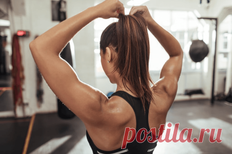 Сушка тела для женщин: безопасно и эффективно | My Body | Яндекс Дзен