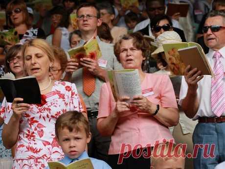 Почему в РФ нет закона, запрещающего деятельность сект? | Региональная Юридическая Служба