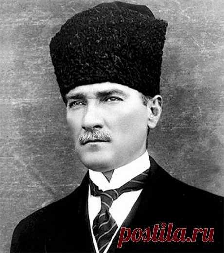 Почему реформы первого президента Турции вызвали народные волнения: «Шляпная революция»