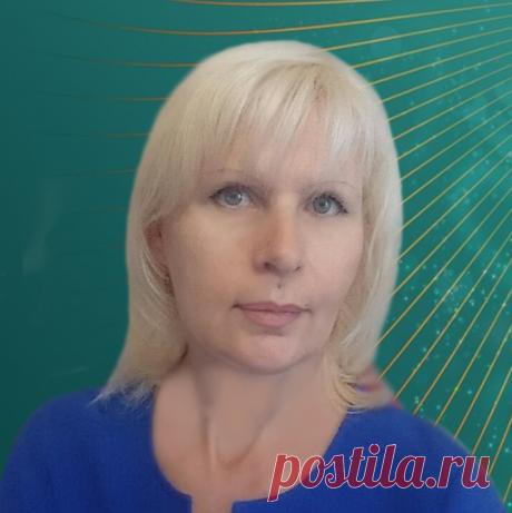 Светлана Нимчук