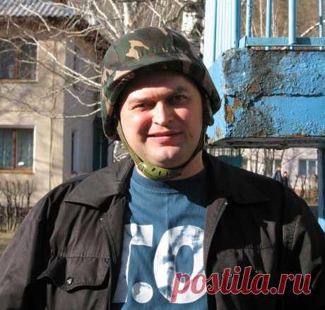 Юрий Пасечников