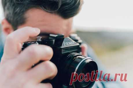 Способы проверки пробега фотоаппарата через онлайн приложения