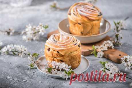 Лучшие рецепты паски-краффин и «царской» творожной паски на Пасху - Beauty HUB