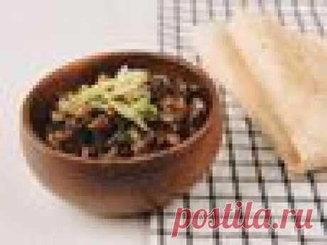 Закуска из маринованных грибов – пошаговый рецепт приготовления с фото