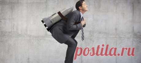 В чем ваша позитивная сила?