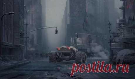 "Рассказы фэнтези: ""Дорога на Восток"" | Passionary | Яндекс Дзен"