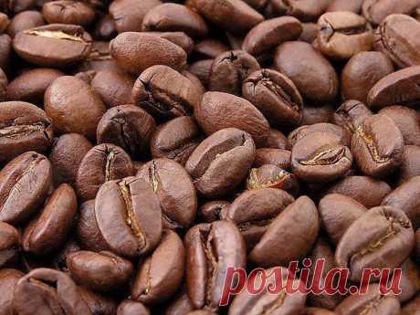 кофе....