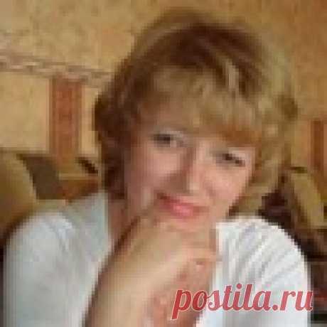 Наталья Лотарева