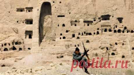 Бесценные археологические памятники, которые не смогли уберечь!.