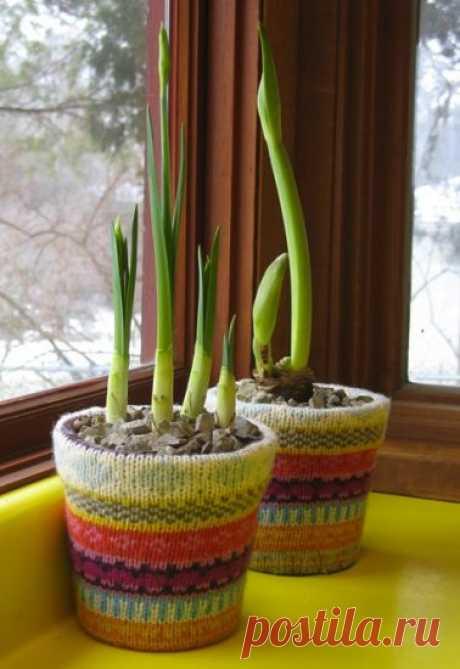 Как использовать старый свитер: идеи на фото