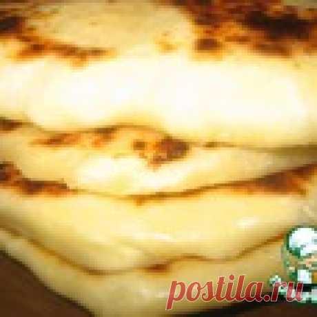 Имеретинские хачапури Кулинарный рецепт