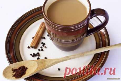 Чай из масалы » Народные средства и народные рецепты