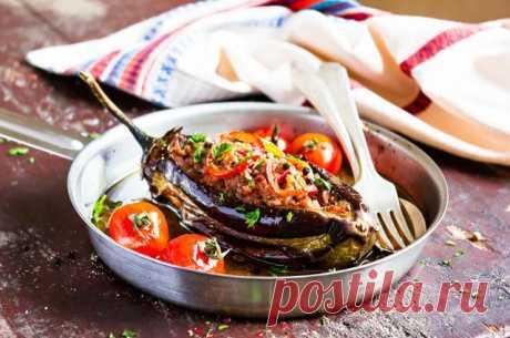 Без горечи и масла. Как правильно готовить баклажаны Готовим аджапсандал, баклажанную икру и разные осенние салаты.