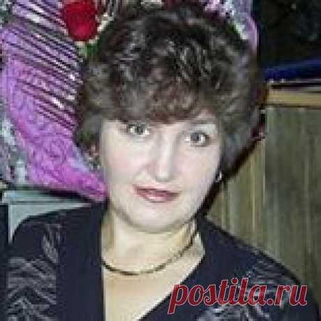 Альфия Камалова