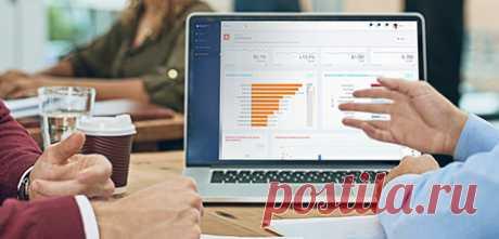 Qlik Business Intelligence: Аналитика данных и интеграция данных | Qlik