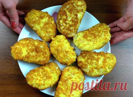 """Горячие бутерброды """"Бедный еврей"""": простая и вкусная закуска (даже остыть не успеют)   Рукоделочка   Яндекс Дзен"""