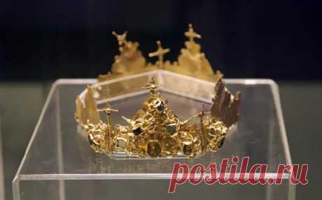 Единственный в Европе музей золота открыт в румынском городе Браде | Туризм
