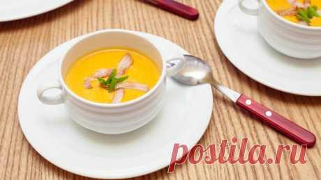 Как выдержать пост? Топ-10 лучших постных блюд | Еда и кулинария