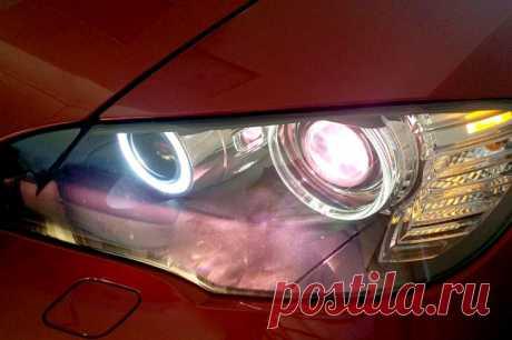 La lista de los problemas peligrosos al electricista en el automóvil \/ el 19 de octubre — el artículo respetar sobre las Ruedas