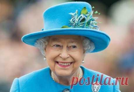 Посчитаем деньги в карманах королевской семьи