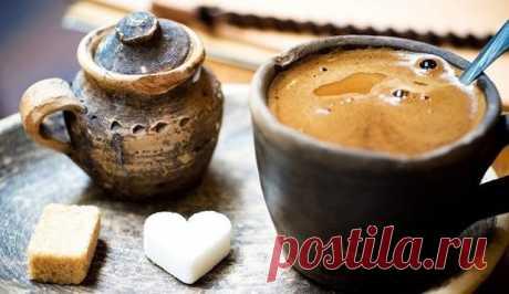 Как готовить вкуснейший кофе дома | Делимся советами
