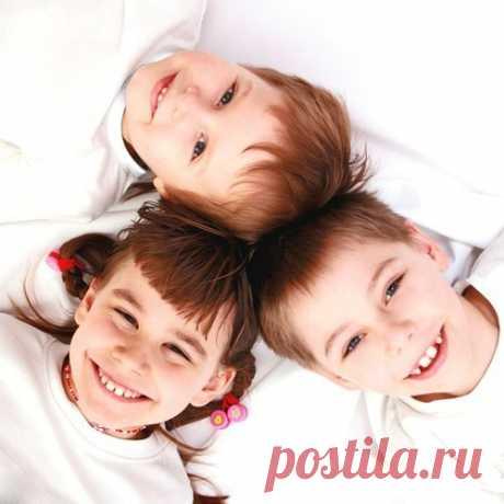 ФРАЗЫ С ДВОЙНЫМ СМЫСЛОМ (что говорят родители и что слышит ребенок).