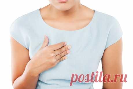 Гастроэзофагеальная рефлюксная болезнь: симптомы, причины и особенности лечения