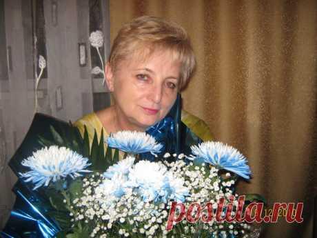 Галина Николаева