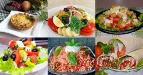 Салаты без майонеза - 1080 рецептов приготовления пошагово - 1000.menu Салаты без майонеза - быстрые и простые рецепты для дома на любой вкус: отзывы, время готовки, калории, супер-поиск, личная КК