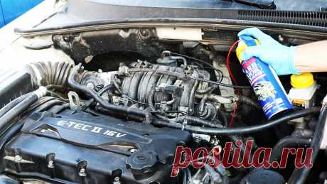 Как прочистить топливные форсунки без демонтажа Чтобы инжекторный двигатель работал безупречно, важен правильный режим впрыска топлива. Со временем форсунки засоряются, поэтому бензин через них распыляется хуже. Многие водители игнорируют это, так как их чистка требует времени. Если вы не хотите обращаться в сервисный центр или самостоятельно