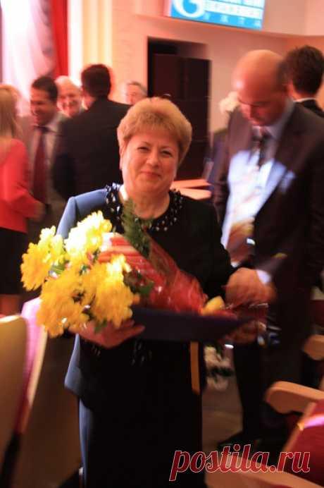 Наталья Истранкина