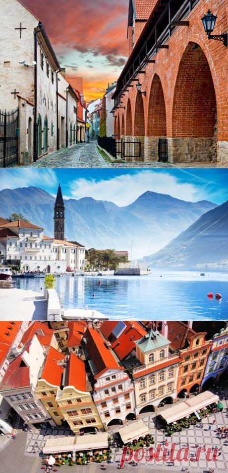 5 лучших стран, чтобы начать путешествовать самостоятельно — Вокруг Мира