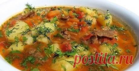 Аппетитное жаркое, насыщает и согревает!   вкусный блог   Яндекс Дзен