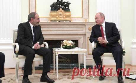 Турецкая пресса: Путина пытались заманить в карабахский конфликт, чтобы столкнуть Россию с Турцией | world pristav - военно-политическое обозрение