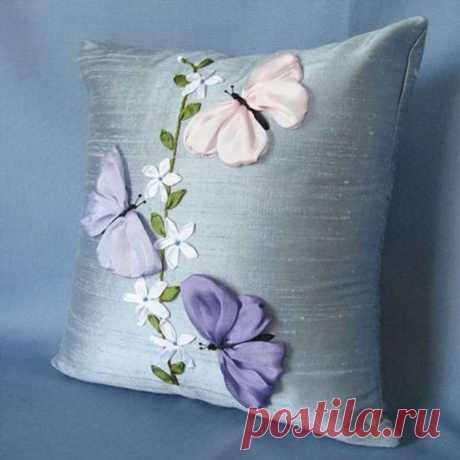 21 потрясающая идея декоративных подушек для дома своими руками! | Люблю Себя